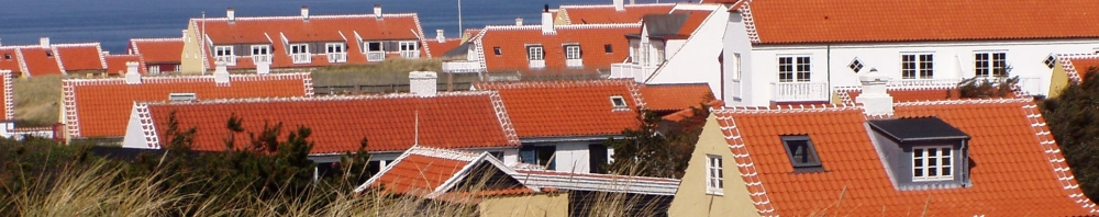 Grundejerforeningen Gammel Skagen
